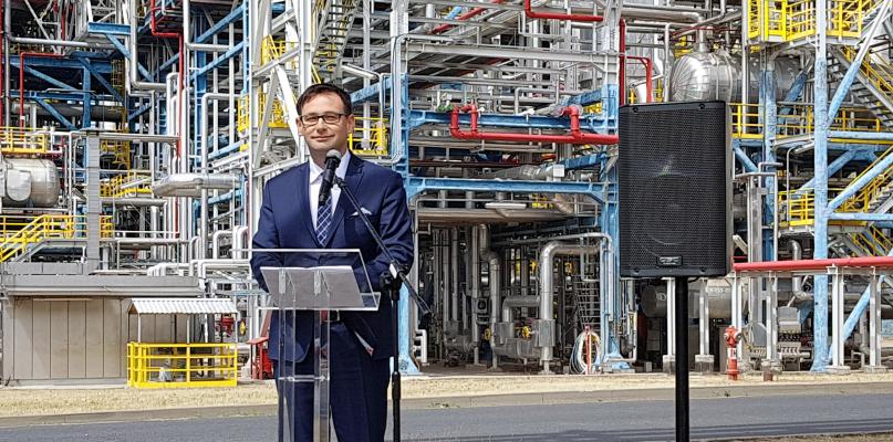 Orlen planuje wielką rozbudowę. Wyda ponad 8 miliardów złotych - Zdjęcie główne