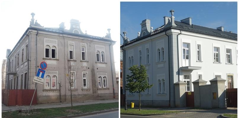 Ponadstuletnia kamienica stała się Rezydencją Warszawską [FOTO] - Zdjęcie główne