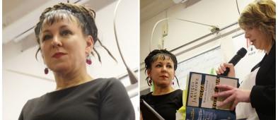 Polka z literacką Nagrodą Nobla! - Zdjęcie główne