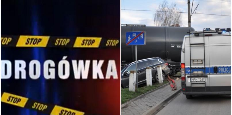 """Policjanci z Płocka bohaterami odcinka """"STOP Drogówka""""  - Zdjęcie główne"""