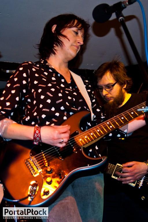 Koncert w klubie Rock'69 - Zdjęcie główne