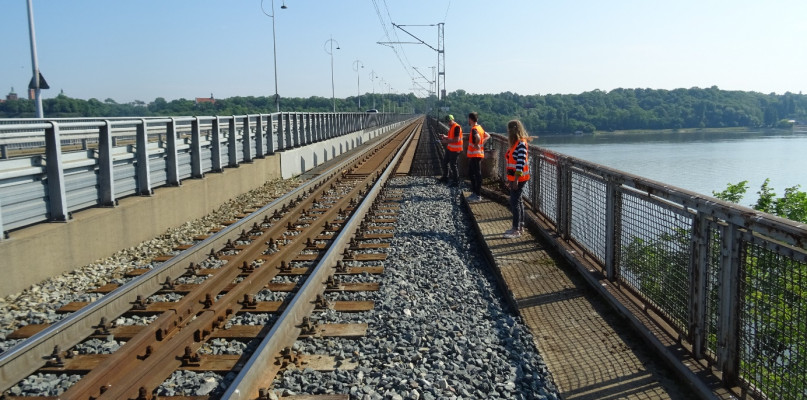 Wyraź swoją opinię ws. modernizacji linii kolejowej nr 33 - Zdjęcie główne