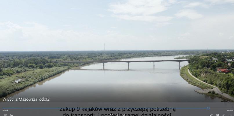 Wieści z Mazowsza odc. 12 [WIDEO] - Zdjęcie główne