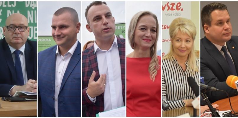 W sobotę PSL urządza w Płocku konwencję krajową. Na listach.... - Zdjęcie główne