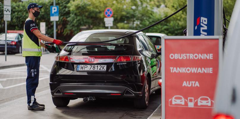 Obsługa na stacjach ORLEN będzie jeszcze szybsza [WIDEO] - Zdjęcie główne