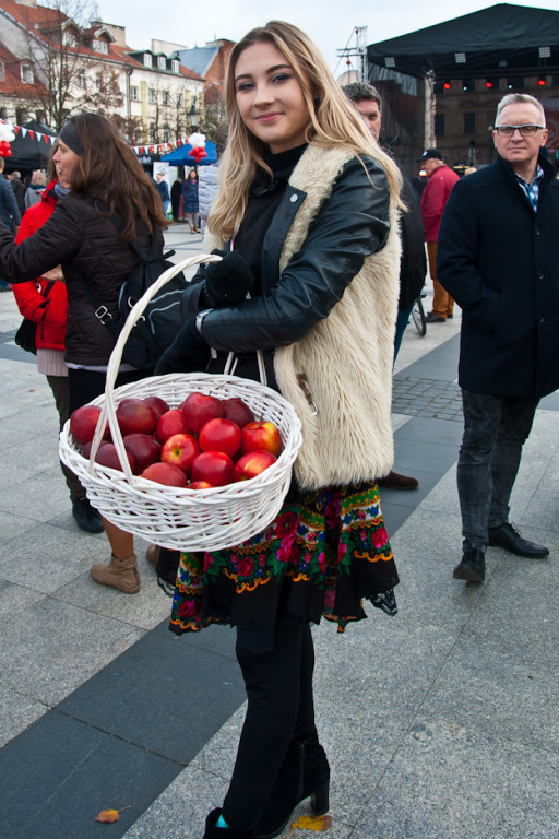 Dzień Kuchni Polskiej na starówce - Zdjęcie główne