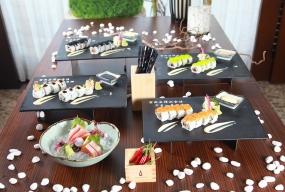 Dlaczego warto jest zamawiać sushi? - Zdjęcie główne