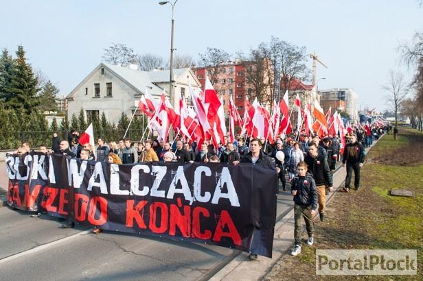 Strzały przy pomniku Broniewskiego [FOTO] - Zdjęcie główne