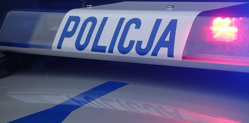 Czterech braci zaatakowało policjantów na służbie - Zdjęcie główne