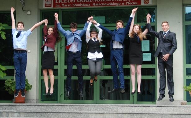 Wielki sukces młodych fizyków z płockiej szkoły - Zdjęcie główne