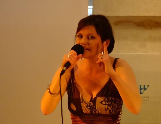 Katarzyna Jamróz: Czułam na sobie presję - Zdjęcie główne