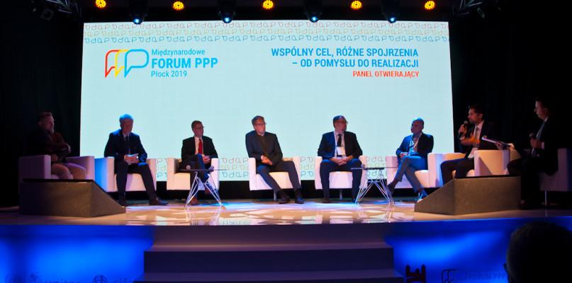 PPP, czyli jak gmina i prywatna firma robią wspólny biznes [FOTO] - Zdjęcie główne