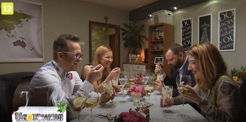 Płocczanie w kulinarnym programie TVN. Emisja niebawem - Zdjęcie główne