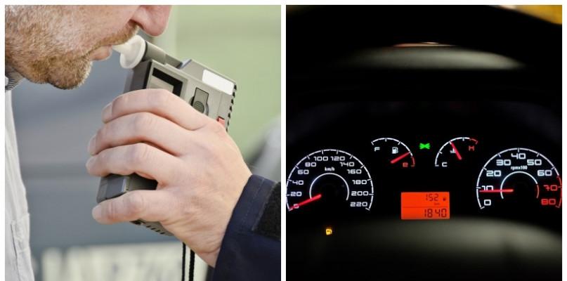 Trwają wzmożone kontrole drogówki - Zdjęcie główne
