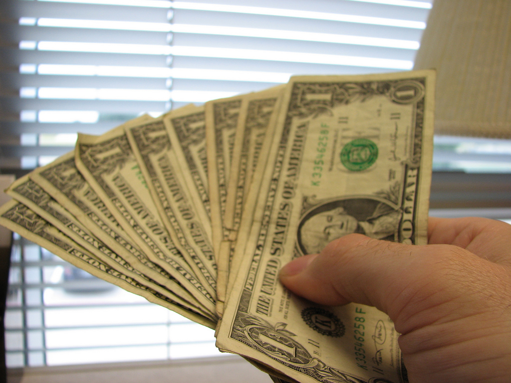 Zdolność kredytowa a pożyczka w Wonga - Zdjęcie główne