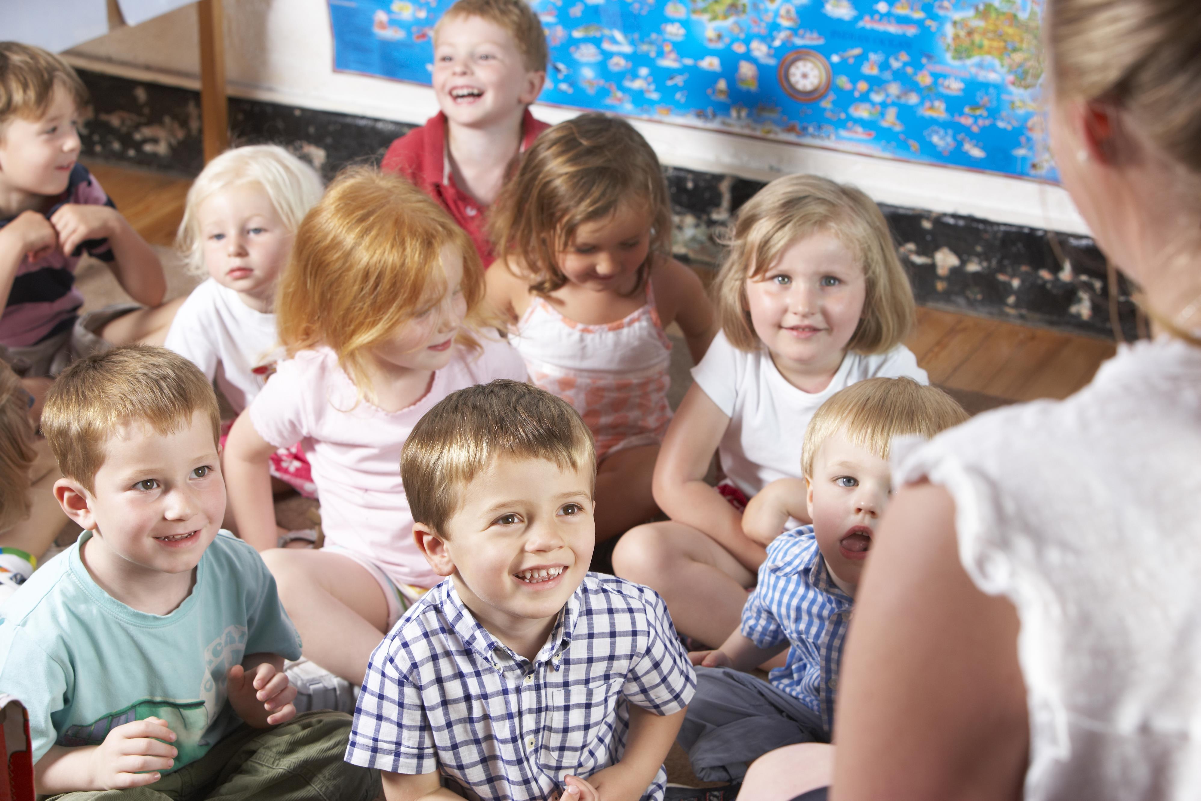 W których płockich przedszkolach są jeszcze wolne miejsca? - Zdjęcie główne