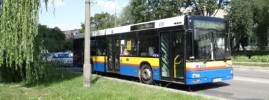 Cały wachlarz możliwości, a sprzedaż biletów na autobus spada - Zdjęcie główne