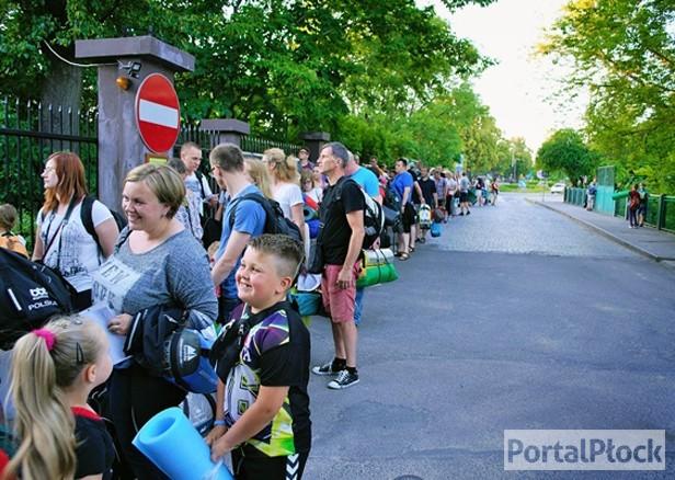 W zoo spróbują pobić rekord Polski - Zdjęcie główne