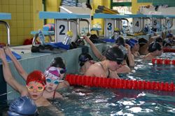 Uwaga, basen Podolanka zamknięty - Zdjęcie główne