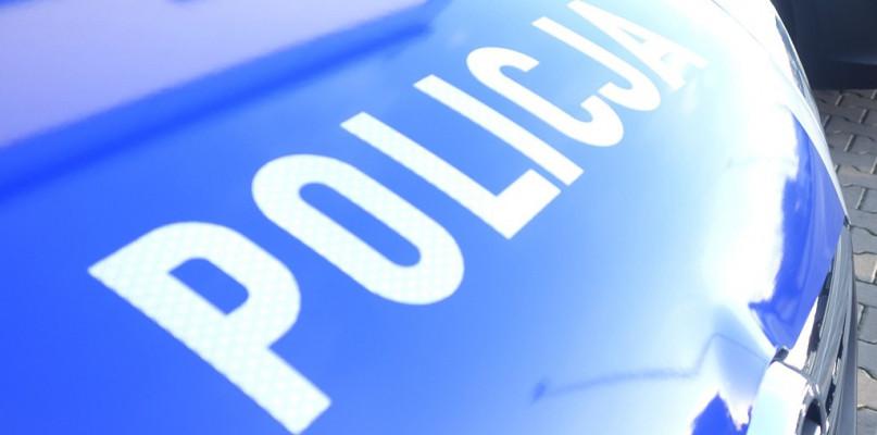 W weekend więcej policyjnych patroli na drogach - Zdjęcie główne