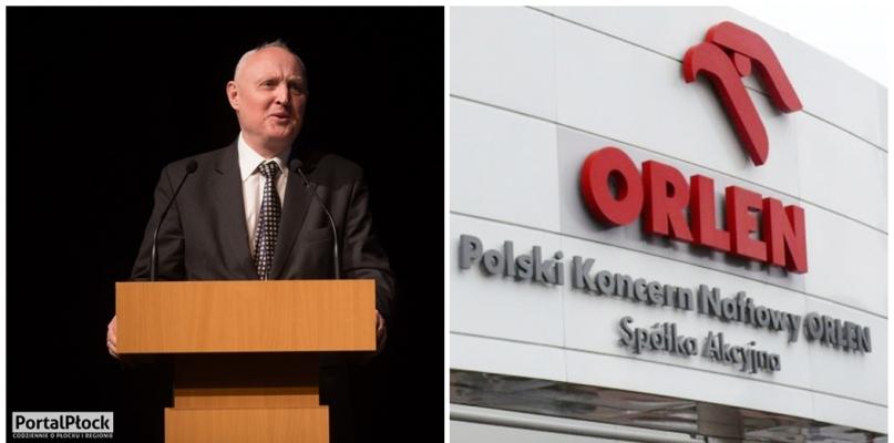 Szykują się zmiany w zarządzie Orlenu - Zdjęcie główne
