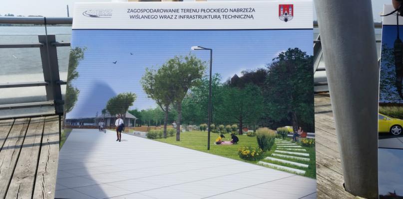 Plany na modernizację nabrzeża. Szok, ostra krytyka i wyjaśnienia  - Zdjęcie główne