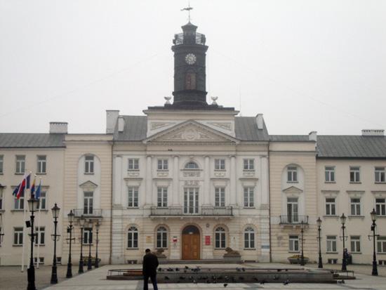 Odchodzi miejska konserwator zabytków - Zdjęcie główne