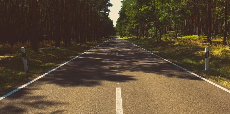 Planują rozbudowę drogi krajowej nr 60 na odcinku Płock - Gostynin - Zdjęcie główne