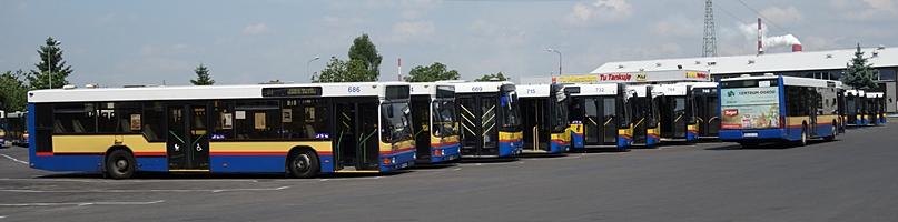 Dobra nowina dla pasażerów. Autobus ponownie zacznie kursować - Zdjęcie główne