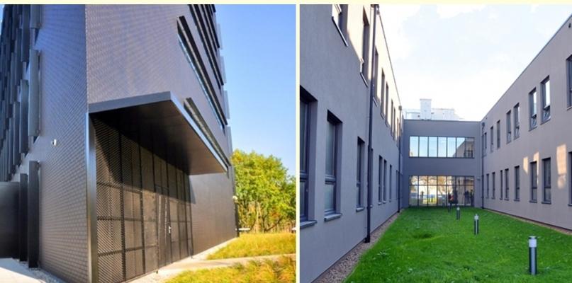 Powstało nowe centrum dystrybucyjne za 3,5 miliona złotych - Zdjęcie główne