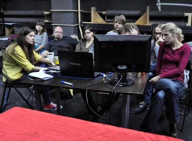 Młodzi filmowcy przed kolejną szansą - Zdjęcie główne