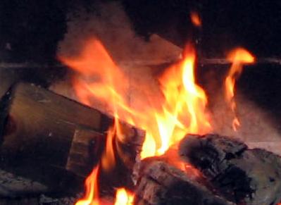Pierwszy raz w Płocku-ogniska na osiedlach - Zdjęcie główne