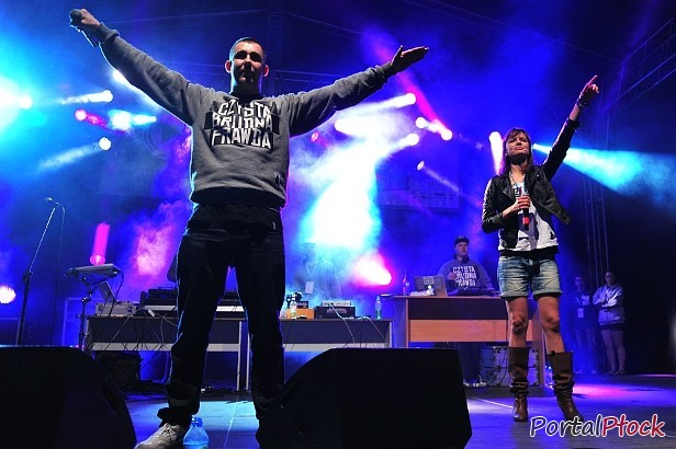 Nowy festiwal na plaży. Teraz hiphopowy!  - Zdjęcie główne