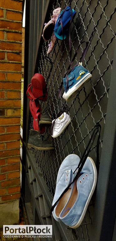 Baby Shoes Remember w Płocku - Zdjęcie główne