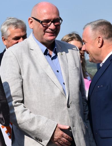 Znamy już wicemarszałków Sejmu. Wśród nich poseł z naszego okręgu - Zdjęcie główne