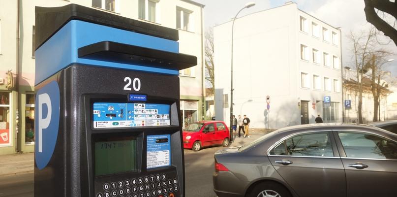Płocka strefa płatnego parkowania doceniona. Przyznano Ratuszowi nagrodę - Zdjęcie główne