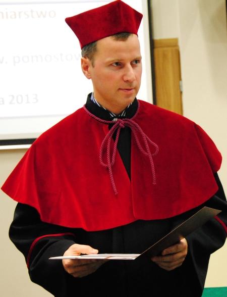Wybrano już nowego rektora PWSZ. Został nim... - Zdjęcie główne