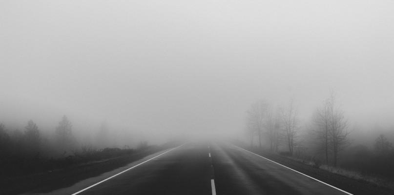 Ostrzeżenie: możliwa gęsta mgła w regionie płockim - Zdjęcie główne