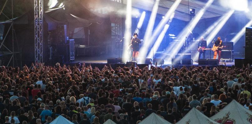 Reggaeland i Summer Fall Festival. Co dalej? Decyzja już zapadła - Zdjęcie główne