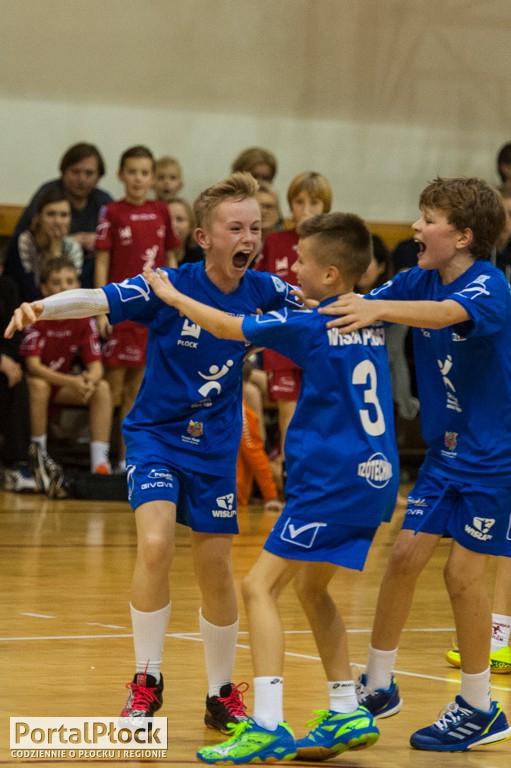 SP 21 wygrała Orlen Handball Miniligę - Zdjęcie główne