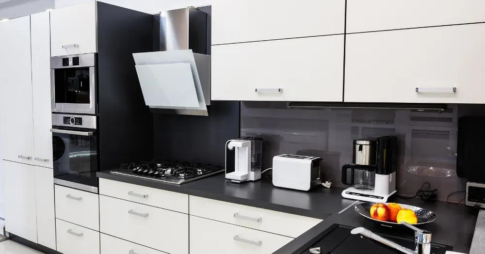 Niezbędne urządzenia do Twojej kuchni - Zdjęcie główne