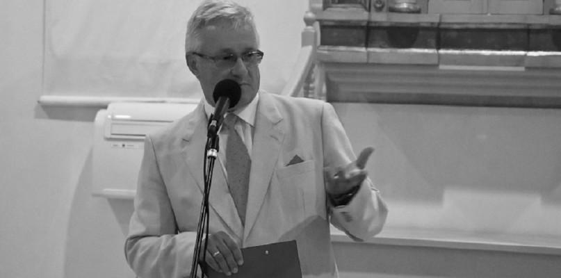 Zmarł Mariusz Wojtalewicz, kierownik Muzeum Żydów Mazowieckich. Przyczyną koronawirus - Zdjęcie główne