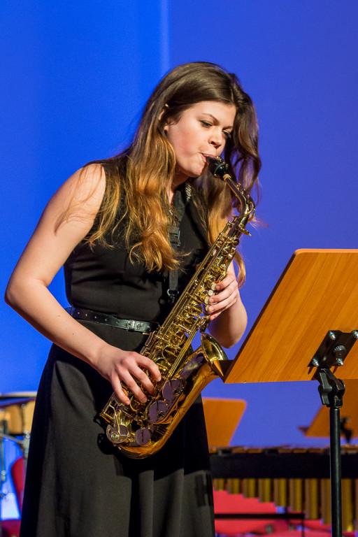 W Szkole Muzycznej królował jazz - Zdjęcie główne