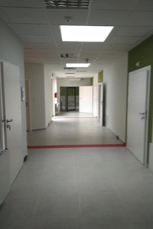 Niemal gotowy nowy pawilon hospicjum - Zdjęcie główne