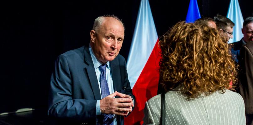 Wojciech Jasiński z nową funkcją. Chodzi o PKN Orlen - Zdjęcie główne