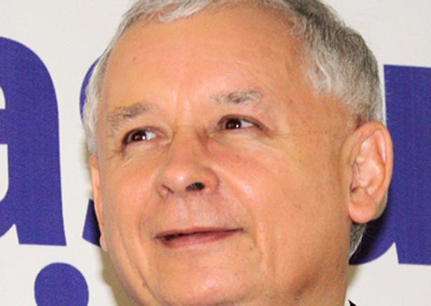 Kaczyński i Korwin-Mikke przyjadą do Płocka - Zdjęcie główne