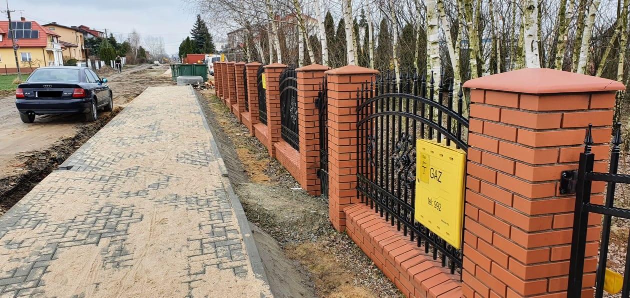 Awantury o remont ul. Boryszewskiej ciąg dalszy - Zdjęcie główne
