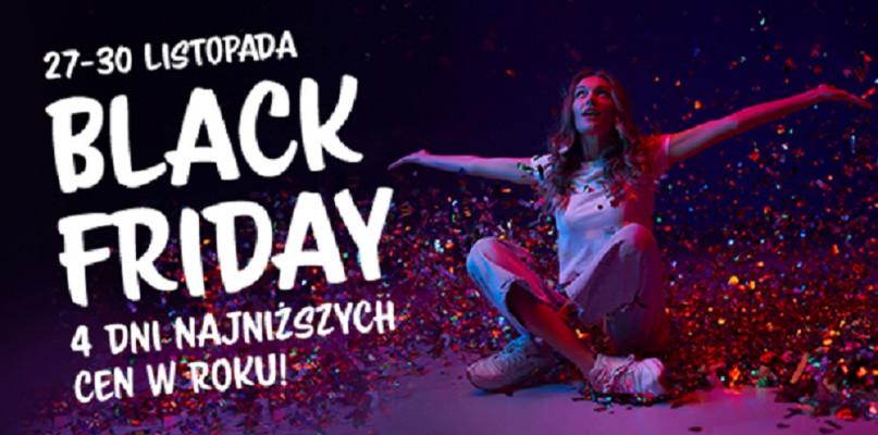 Black Friday w Rossmannie. Promocje aż do 75% - Zdjęcie główne