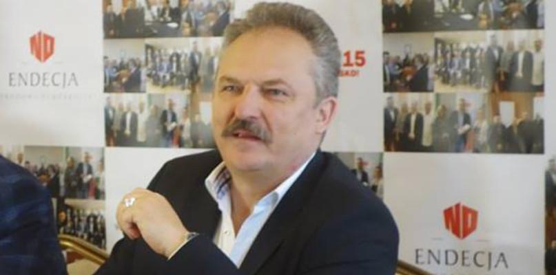 Marek Jakubiak łączy siły z KORWiNem i Narodowcami  - Zdjęcie główne