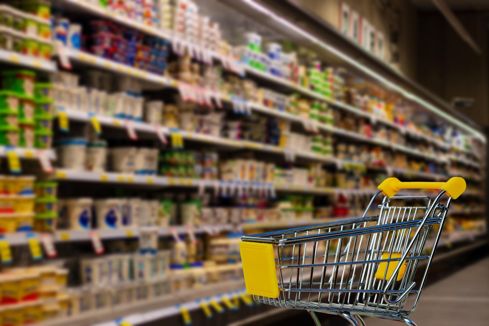 Inflacja galopuje. GUS podał najnowsze dane  - Zdjęcie główne